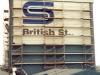 British Steel - Halfway stage