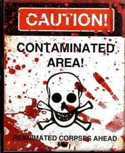 ContaminatedArea